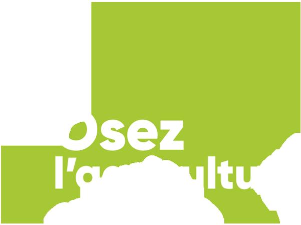 Osez l'agriculture en Occitanie